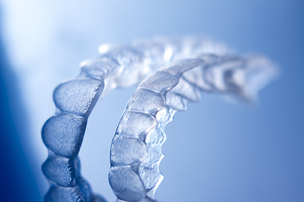 Fix Gaps In Teeth With Invisalign